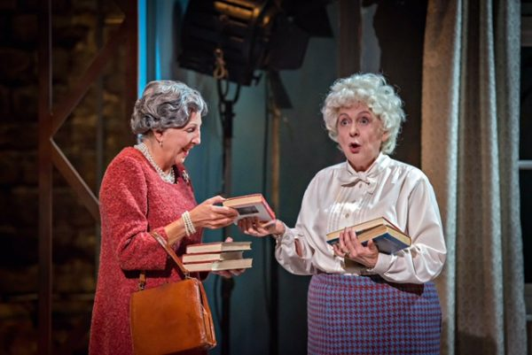 Review: Murder, Margaret and Me at York Theatre Royal