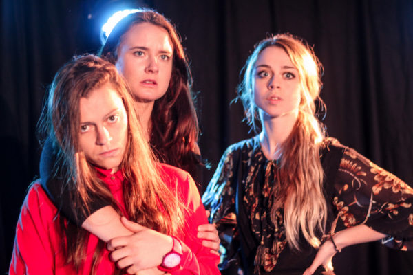 Review: The Friday Night Effect at Smock Alley Theatre, Dublin