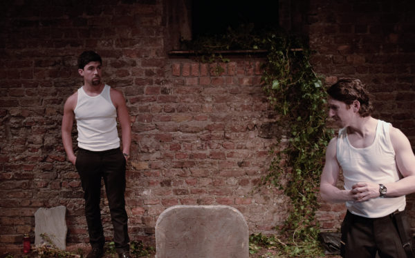 Review: Idlewild at Smock Alley Theatre, Dublin