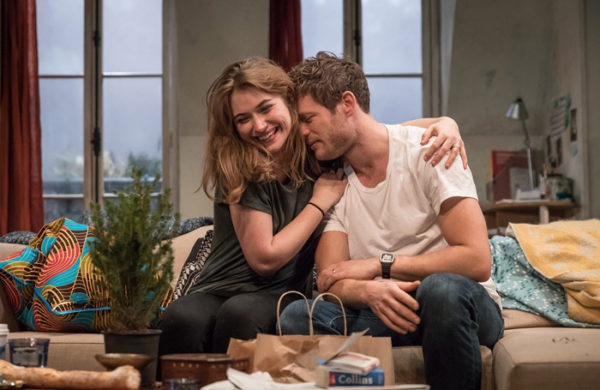 Review: Belleville at the Donmar Warehouse