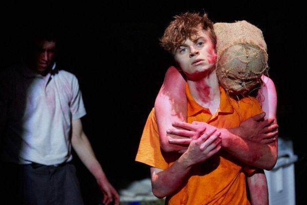 Review: In The Light Everything Is Brighter at 1532 Performing Arts Centre, Bristol