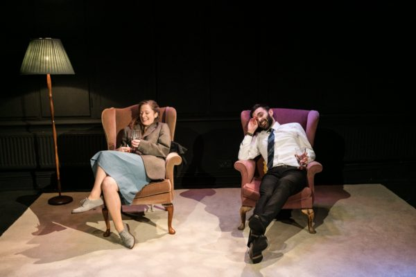 Review: In Other Words at the Hope Theatre