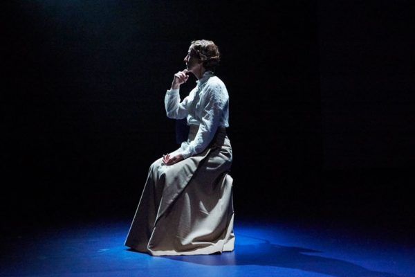Review: Invitation to a Journey at Project Arts Centre