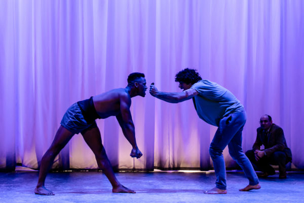 Review: Equus at Theatre Royal Stratford East