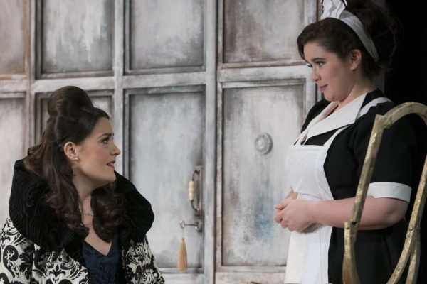 Review: The Marriage of Figaro at the Gaiety Theatre, Dublin