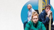 Edinburgh Review: Island Town at Roundabout at Summerhall
