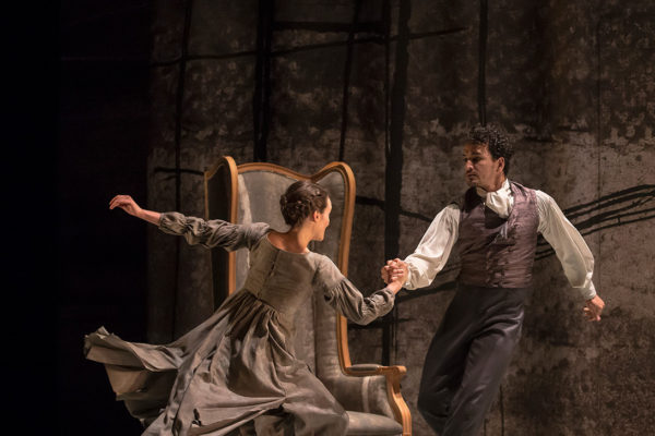 Review: Jane Eyre at the Regent Theatre