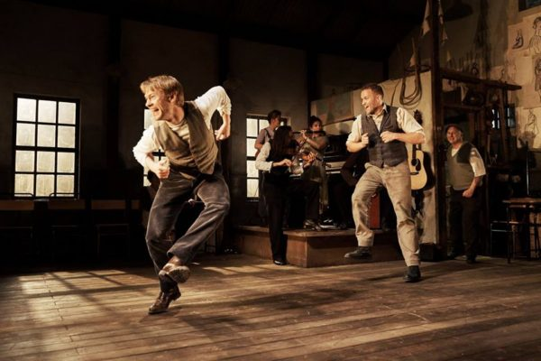 Review: Jimmy's Hall at the Abbey Theatre, Dublin