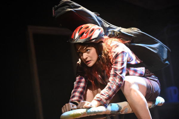 Review: Jinny at Derby Theatre
