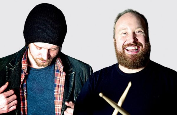 Review: Jonny and the Baptists: Eat The Poor at Summerhall