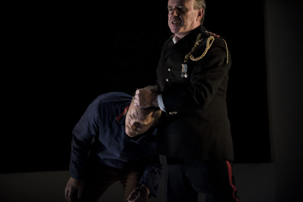 Review: Soldier Still at Project Arts Centre, Dublin