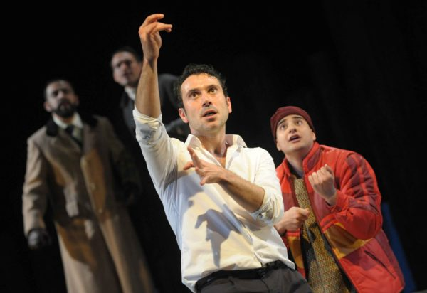 Review: The Kite Runner at Wyndham's Theatre