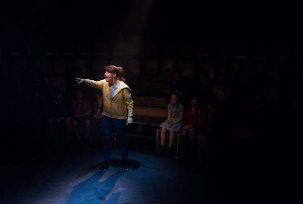 Review: How To Be A Kid at the Orange Tree Theatre