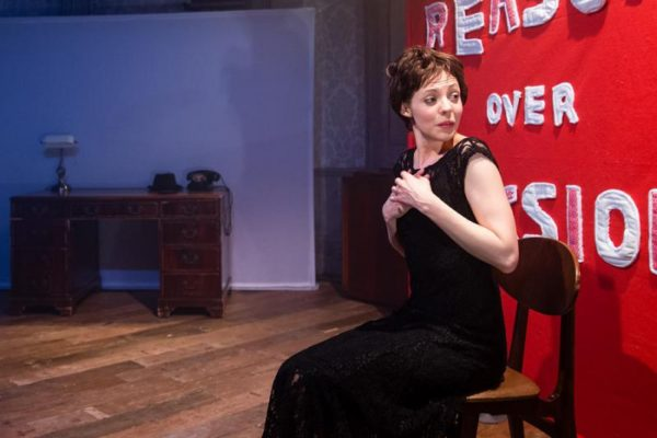 Review: Maggie and Pierre at the Finborough Theatre