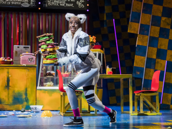 Review: Dick Whittington at Lyric Hammersmith