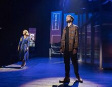 Review: Sleepless – A Musical Romance at Troubadour Theatre