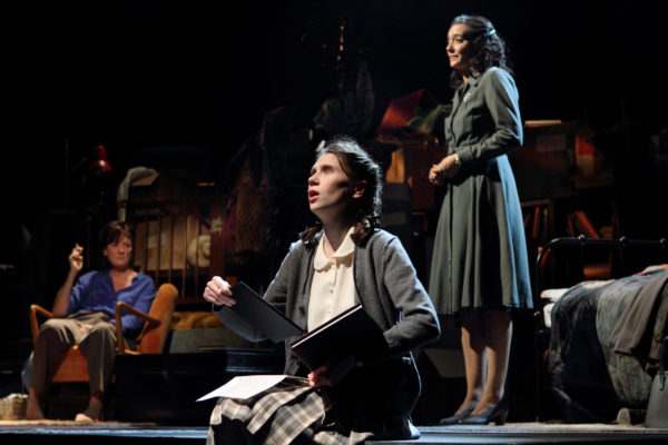 Review: Kindertransport at Nottingham Playhouse
