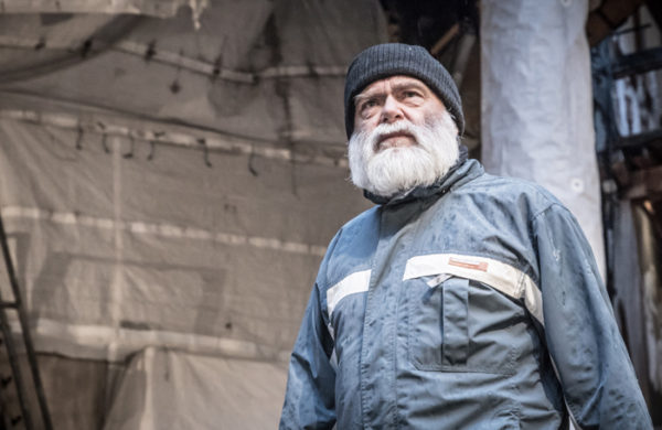 Review: King Lear at Shakespeare's Globe