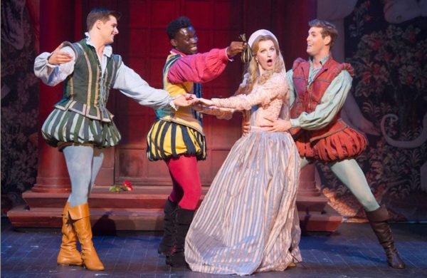 Remaking Musical Theatre's Misogynist History