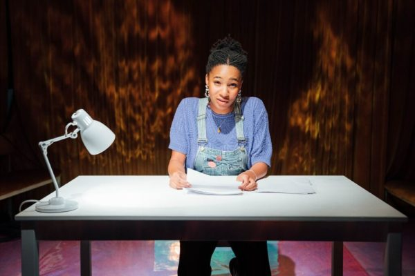 Review: Dear Elizabeth at the Gate Theatre