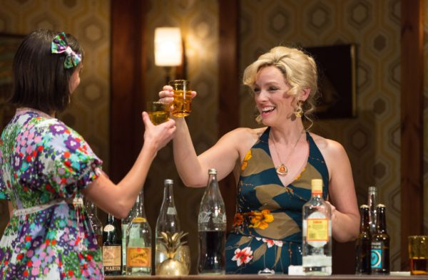 Review: 'Abigail's Party' and 'Abi' at Derby Theatre