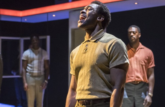Review: One Night in Miami… at the Donmar Warehouse