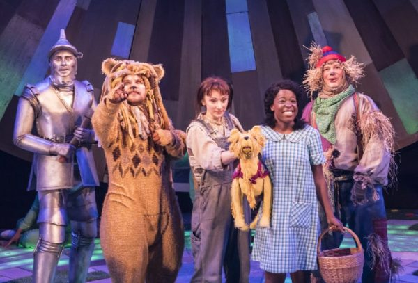 Review: The Wizard of Oz at the Sheffield Crucible