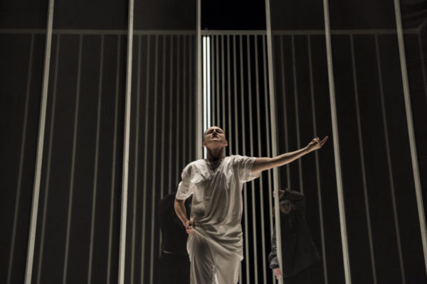 Review: Hard to be Soft – A Belfast Prayer at Dublin Dance Festival