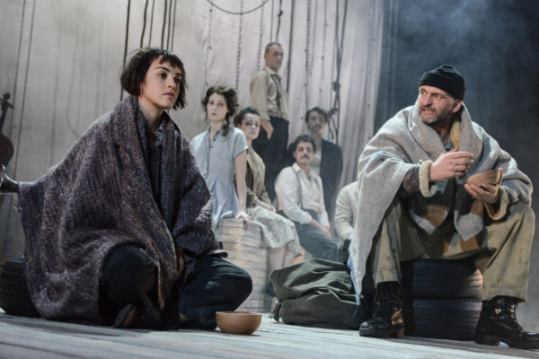 Review: La Strada at The Other Palace