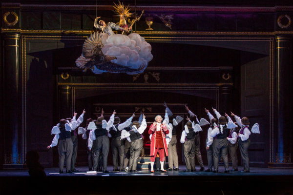 Edinburgh Review: La Cenerentola at Festival Theatre