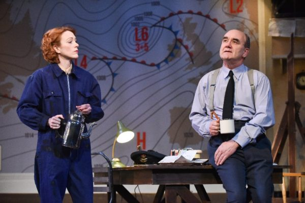 Review: Pressure at the Park Theatre