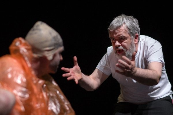 Review: King Lear at the O'Reilly Theatre, Dublin