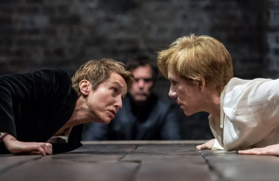 Review: Mary Stuart at the Almeida