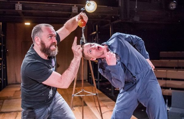 Review: Life of Galileo at Young Vic