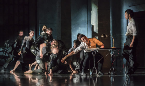 Review: Life is a Dream at Sadler's Wells