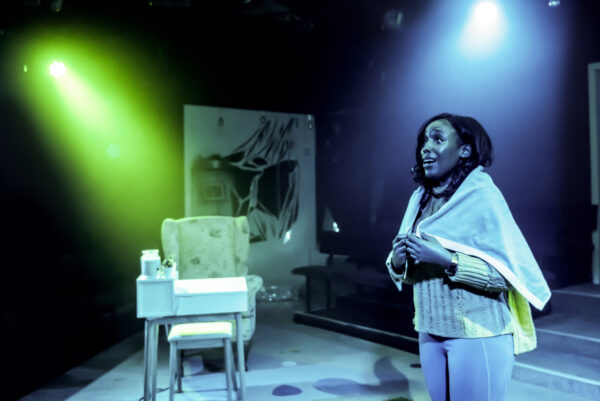 Review: Liminal at King's Head Theatre