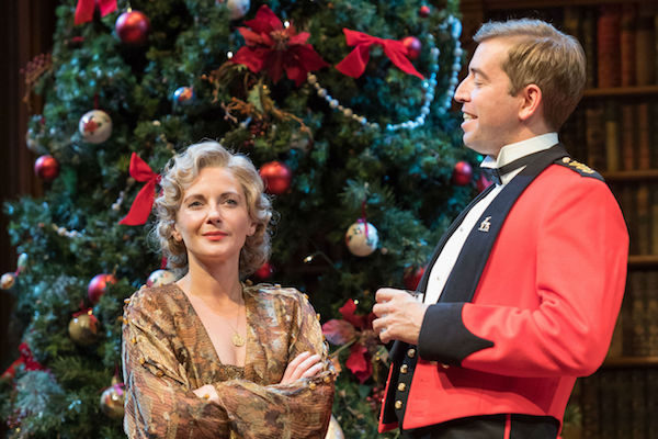 Review: Love's Labour's Lost and Much Ado About Nothing at the TRH