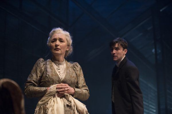 Review: Long Day's Journey into Night at Wyndham's Theatre