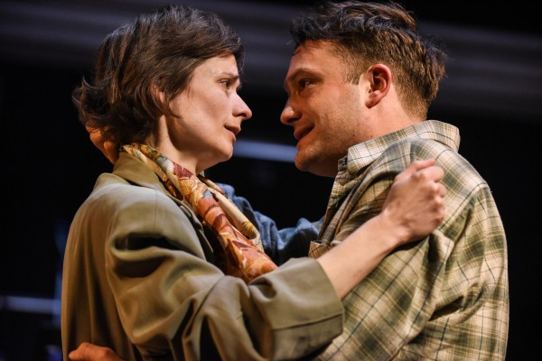 Review: Look Back in Anger at Derby Theatre