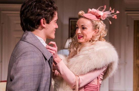 Review: Love In Idleness at the Menier Chocolate Factory