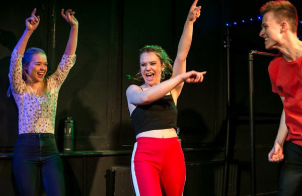 Review: Our Big Love Story at The Hope Theatre