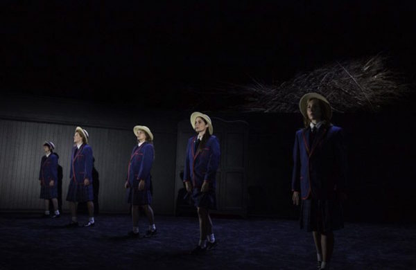 Review: Picnic at Hanging Rock at the Barbican