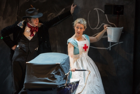 Review: The Massive Tragedy of Madame Bovary at the Bristol Old Vic