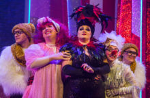 Review: Mammy Goose at the Tron, Glasgow