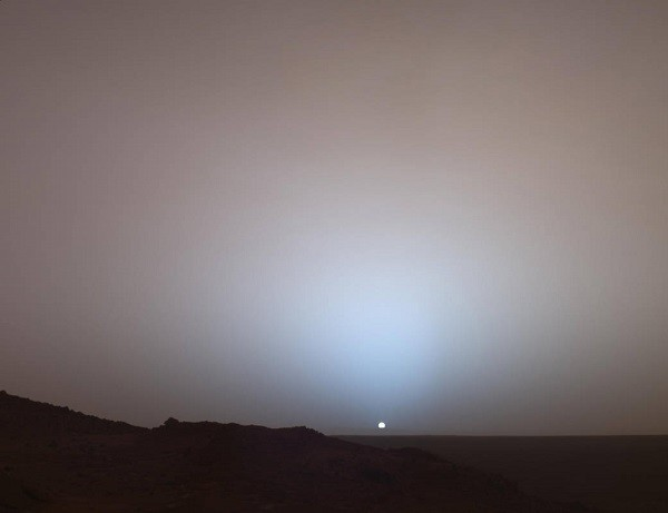 Photo: NASA/JPL/Texas A&M/Cornell