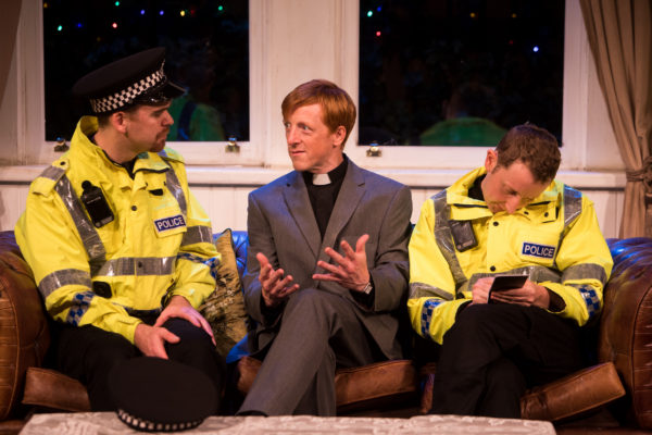 Review: The Lying Kind at the Tron Theatre, Glasgow