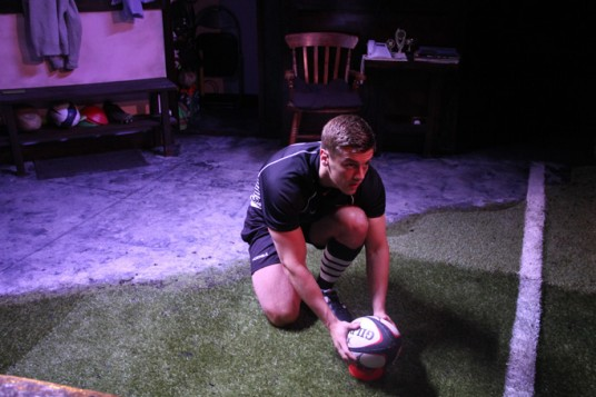 Review: Odd Shaped Balls at the Old Red Lion