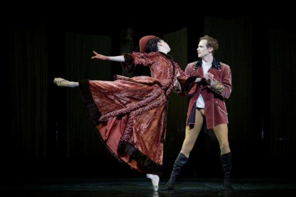 Review: Mayerling at the Royal Ballet