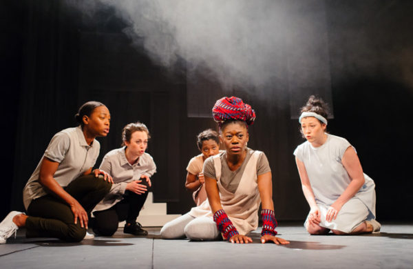 Review: Medea at the Bristol Old Vic