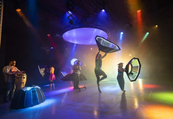 Review: The Global Playground at Manchester International Festival